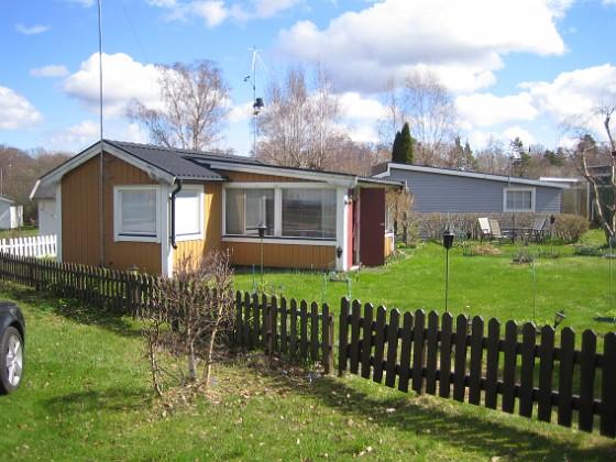 Granudden Årets första bild tagen vid min sommarstuga på Granudden i Färjestaden på Öland.&nbsp 2013-04-28 IMG_0001 Granudden Färjestaden Öland
