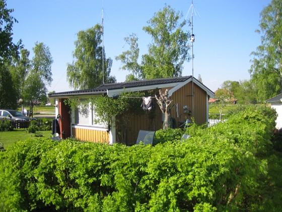 Uteplatsen  2013-05-18 IMG_0031 Granudden Färjestaden Öland