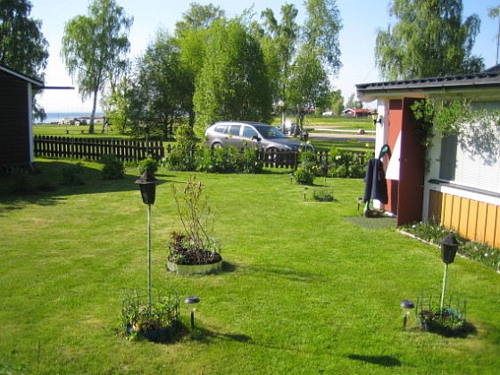Utsikten  2013-05-18 IMG_0034 Granudden Färjestaden Öland