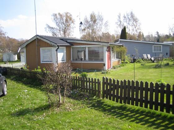 Granudden Årets första bild från min stuga på Granudden i Färjestaden.&nbsp 2014-04-20 IMG_0003 Granudden Färjestaden Öland