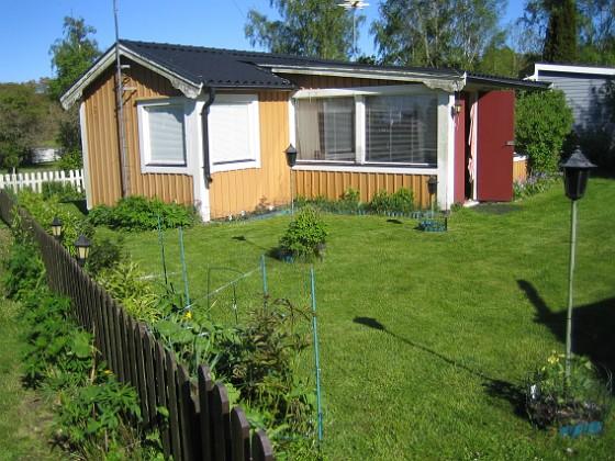 Granudden Det är inte varje år som gräsmattan blir så fin.&nbsp 2015-05-15 IMG_0021 Granudden Färjestaden Öland