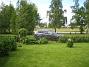 Gräsmattan Här en bild på den nyklippta gräsmattan. 2015-05-30 IMG_0040