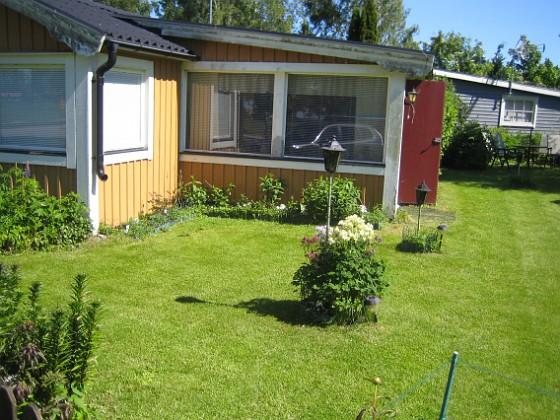 Stugan Här är stugan&nbsp 2015-06-05 IMG_0068 Granudden Färjestaden Öland