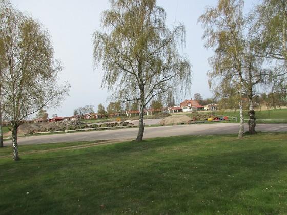 Granudden Här håller fotbollsklubben på att anlägga en fotbollsplan!                               &nbsp 2016-04-30 Granudden2 Granudden Färjestaden Öland