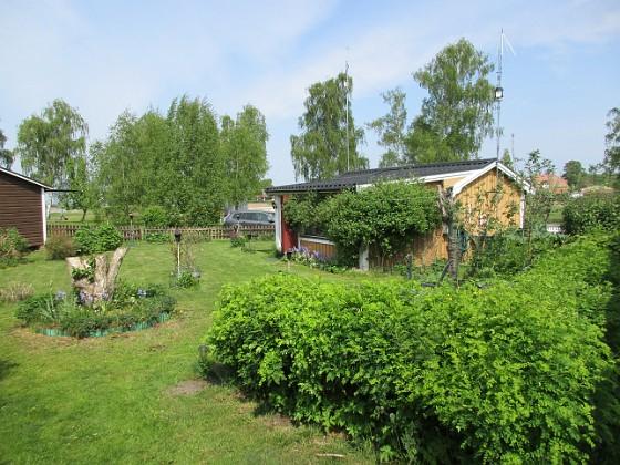 Granudden                                &nbsp 2016-05-22 Granudden_0061 Granudden Färjestaden Öland