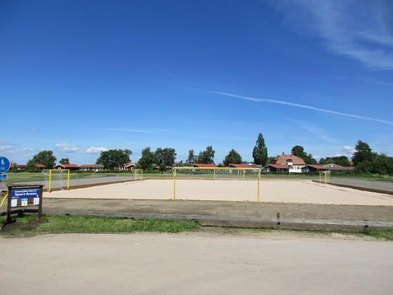 Granudden Beach Sport Arena                                &nbsp 2016-06-22 Granudden Beach Sport Arena_0003 Granudden Färjestaden Öland