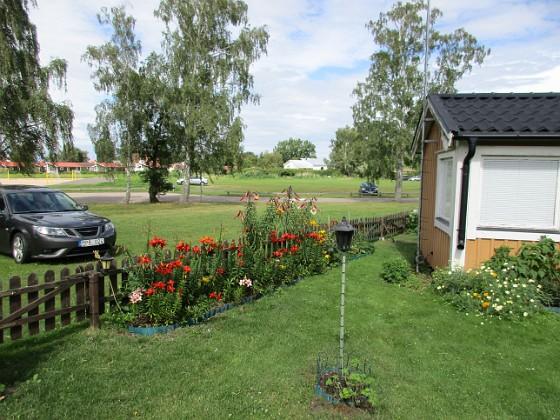 Granudden                                &nbsp 2016-07-18 Granudden_0057 Granudden Färjestaden Öland