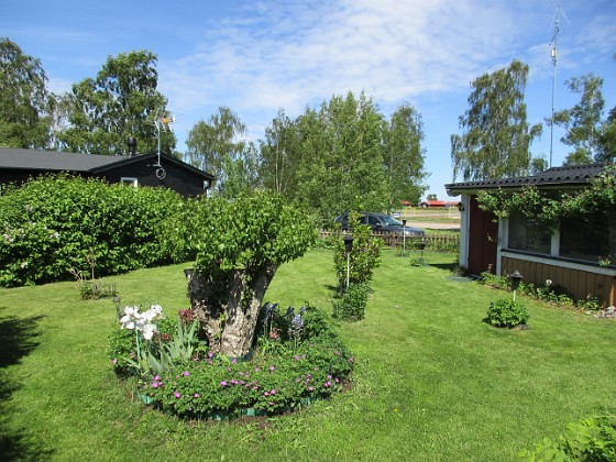Granudden                                &nbsp 2017-06-06 Granudden_5 Granudden Färjestaden Öland