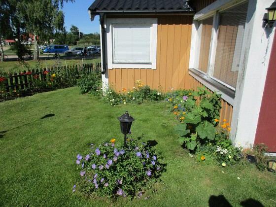 Granudden                                &nbsp 2017-07-19 Granudden 3 Granudden Färjestaden Öland