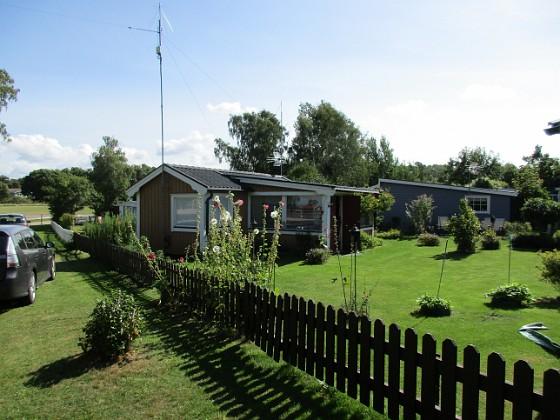 Granudden                                &nbsp 2017-08-20 Granudden_0003 Granudden Färjestaden Öland