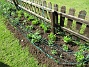 IMG_0027   Som kanske framgår av bilden, har jag här planterat en hel del. Här kommer att bli Studentnejlika, Riddarsporre, Akleja och Stormhatt.                                  2018-05-06 IMG_0027