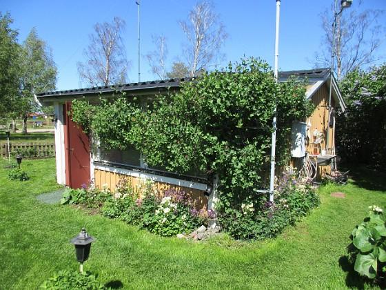 Granudden                                &nbsp 2019-05-29 Granudden_0061 Granudden Färjestaden Öland