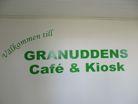 Granuddens Café och Kiosk  2019-06-26 Granuddens Café och Kiosk_0007 Granudden Färjestaden Öland