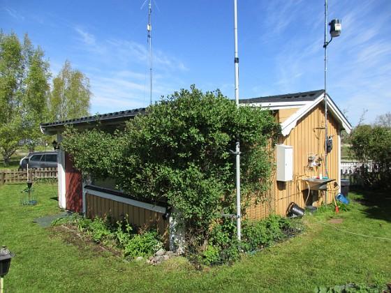 Huset  2020-05-04 Huset_0068 Granudden Färjestaden Öland