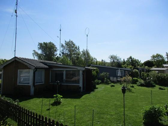Granudden Äntligen har jag lyckats med min gräsmatta!                                2020-05-27 Granudden_0021 Granudden Färjestaden Öland