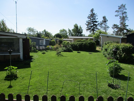 Granudden Äntligen har jag lyckats med min gräsmatta!                                2020-05-27 Granudden_0023 Granudden Färjestaden Öland
