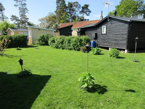 Granudden Äntligen har jag lyckats med min gräsmatta!                                2020-05-27 Granudden_0029 Granudden Färjestaden Öland